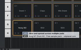 Klicka på bilden för en större version.  Namn:Studio One Shift Impact.png Visningar:16 Storlek:59,4 KB Id:84992