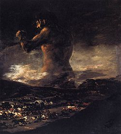 Namn:  250px-The_Giant_by_Goya.jpg Visningar: 168 Storlek:  14,5 KB